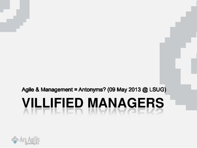 @arsagilisVILLIFIED MANAGERS