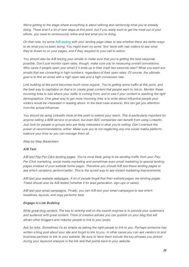 Startup Reading List