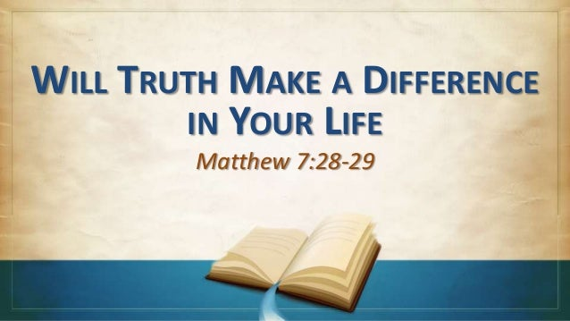 JUDGING VERSUS WARNING – MATTHEW 7:1 VS EZEKIEL 3:1-9 | Mission ...