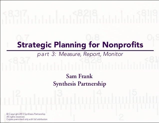 Strategic Plan Part III Balanced Scorecard Essay Sample