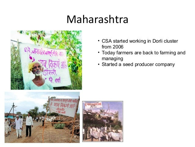 Malkha cotton fabric• CSA along with Decentralised Cotton Yarn Trust established Decentralisedcotton processing units wher...