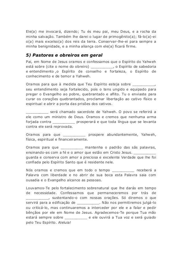 Preferência Valnice Milhomens (Orando A Palavra) PN88