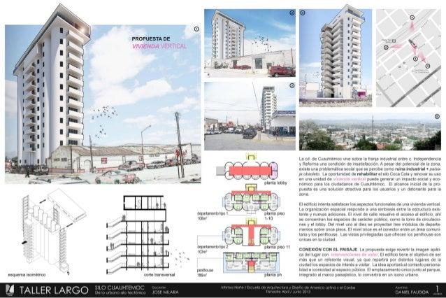 130614 ist arquitectonico