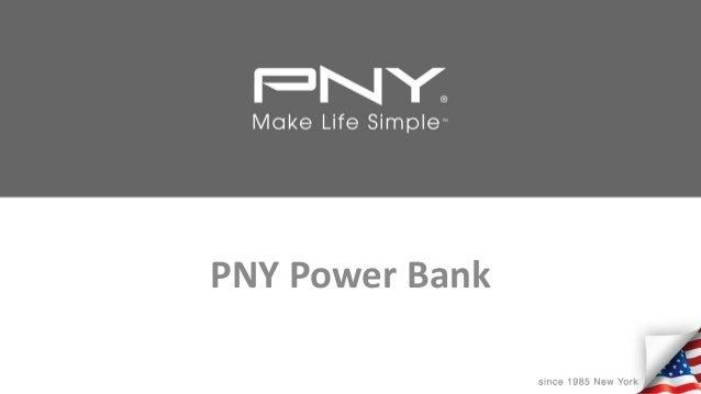 PNY Power Bank