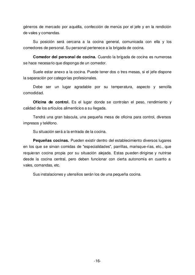 13072714 curso de cocina profesional 1 for Curso cocina profesional pdf