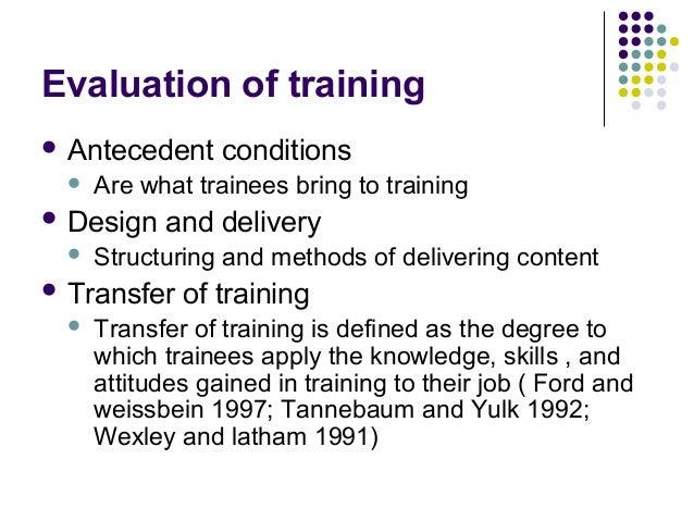 1307517296577 evaluation of training Slide 3