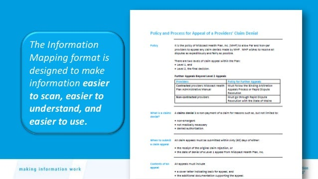 The Information Mapping Format: A Proven Content Standard on information data, information entropy, information management, information theory, information graphics, information processor, information systems, information tool, information about computers, information system, information sign, information media, information art, information communication, information animation, information sensitivity, information broker, information security, information science, information design, information architecture, information reports, information technology, information control, algorithmic information theory, information revolution, information highway, information overload, information tracking, information geometry, information processing,