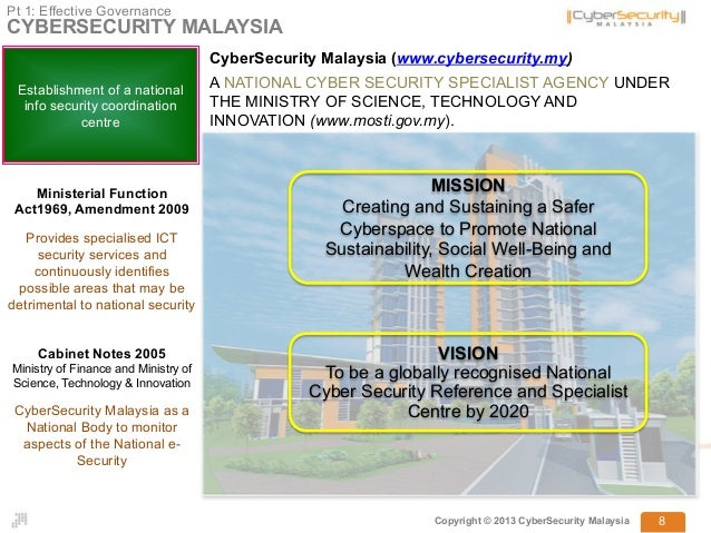 cyber security policy Policy cyber security from: home office & local government national counter terrorism security office national crime agency national cyber security centre national security and intelligence nuclear decommissioning authority office for civil society office of the.