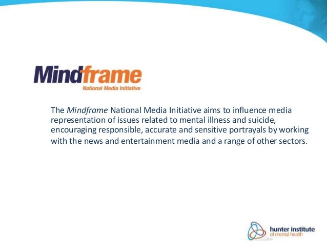 suicide and the media The american foundation for suicide prevention calls a viral robin williams tweet very concerning.