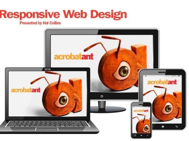 Responsive Web Design What is that? Responsive web design (RWD) is an approach to web page creation that makes use of flex...