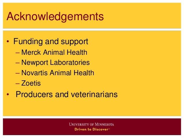 Novartis Animal Health Esb3: Swine Influenza Virus Prevalence And Risk