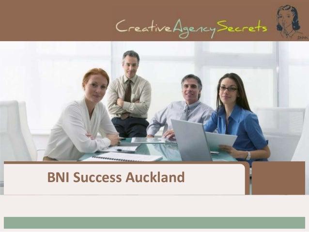 BNI Success Auckland