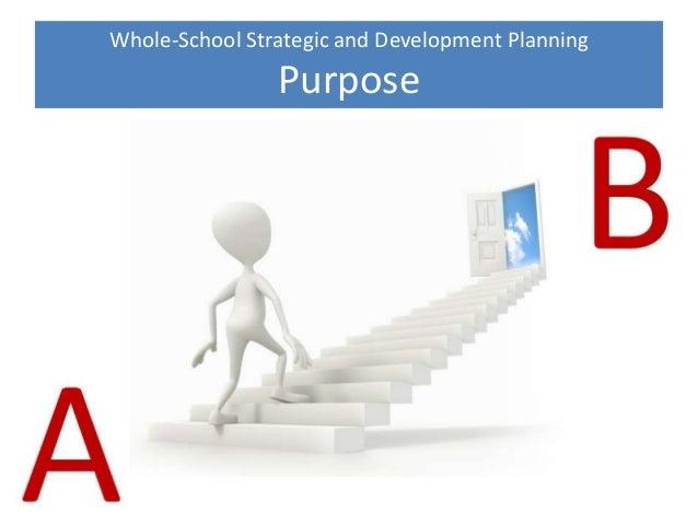 Heads of Department and School Development Planning Slide 2