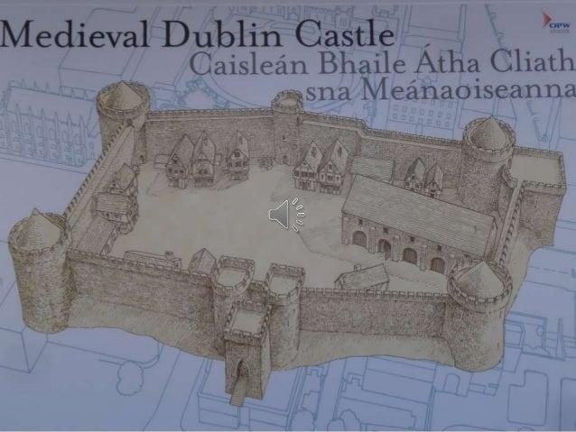 El topónimo 'Dublín' proviene del nombre irlandés o gaélico dado al antiguo puerto del Lago Negro: Duhlinn. Este puerto se...