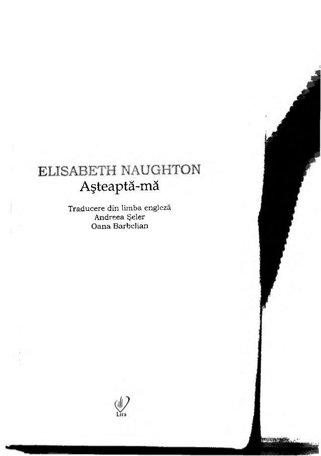 Elisabeth naughton asteapta-ma online dating