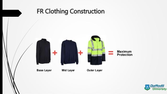 c5ee876bdf4 Heat and Flame Resistant clothing