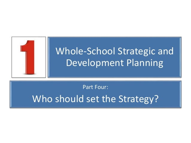 explain the strategic purpose of school governors Supporting the school t he strategic purpose of:  school governors are volunteers, who work in co-operation with the school and with all the staff to set aims and objectives, develop policies and review progress regularly, implementing the recommendations of inspections the governing body of the school sets high standards in planning.