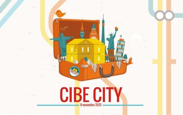 CIBE CITY – 8 NOVEMBER 2013 INFRASTRUCTUURCOMMUNICATIE: WEG VAN MINDER HINDER?  STEVEN ROELAND, COMMUNICATIESTRATEEG/PROJE...