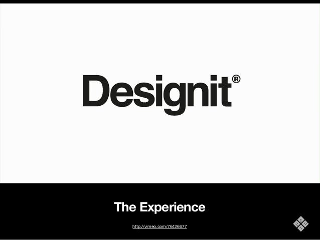 This is not about designing things that nobody wants. Neither about designing for problems that do not exist.