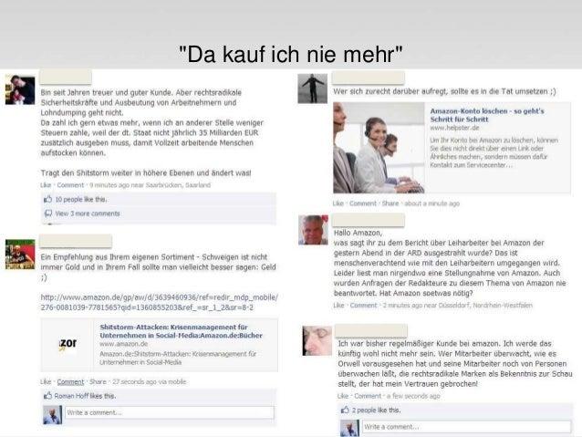 """""""Da kauf ich nie mehr""""  © xeit GmbH"""