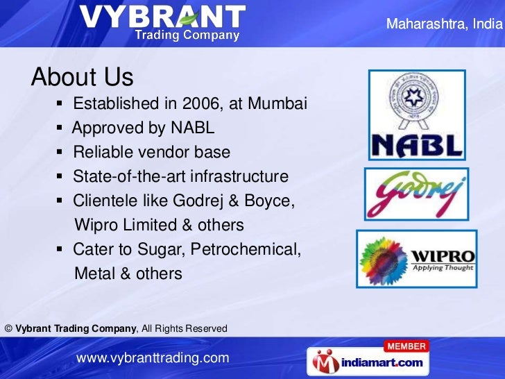 MS Structural Steels by Vybrant Trading Company Mumbai Slide 2