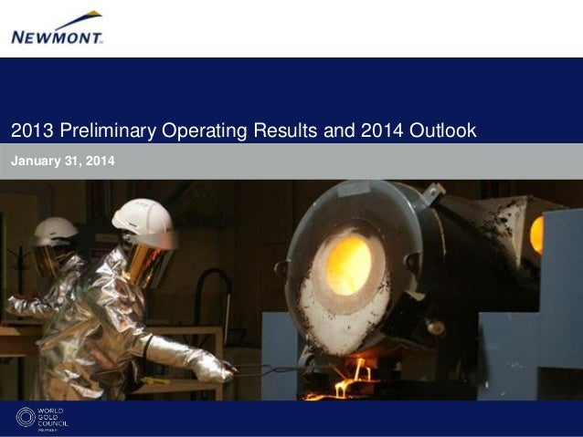 1 31 2014 preliminary operations release presentation final