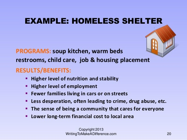 Soup Kitchen Mission Statement
