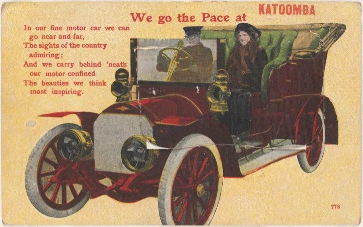Postcard found in a divorce file