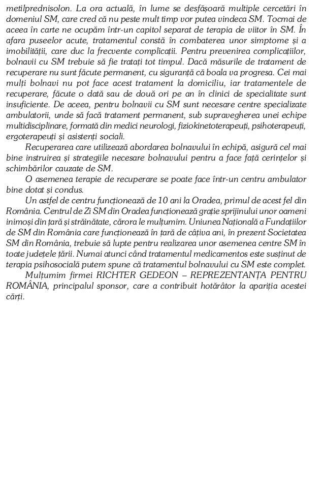 CAPITOLUL I  EPIDEMIOLOGIA SCLEROZEI MULTIPLE (SM) A. Istoric al cercetãrii epidemiologice în SM B. Actualitãþi în epidemi...