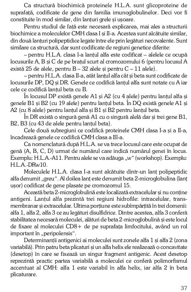 Moleculele H.L.A. clasa a II-a conþin lanþuri alfa ºi beta ºi spre deosebire de H.L.A. clasa I-a, aceste douã lanþuri sunt...