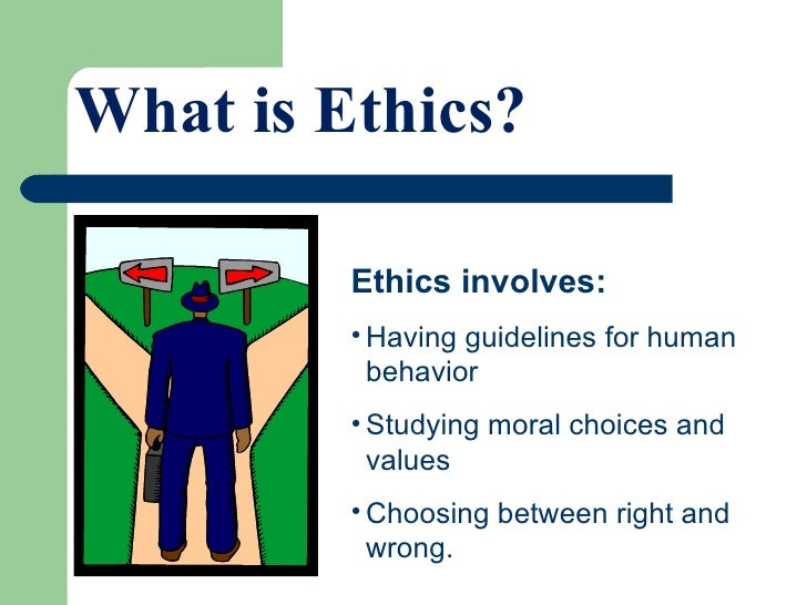 Generally, ethical behavior is doing the right thing and adhering to professional standards. While this definition is a good start, it doesn't give specific guidance. That why it's essential to have a codified set of ethical standards for your business.