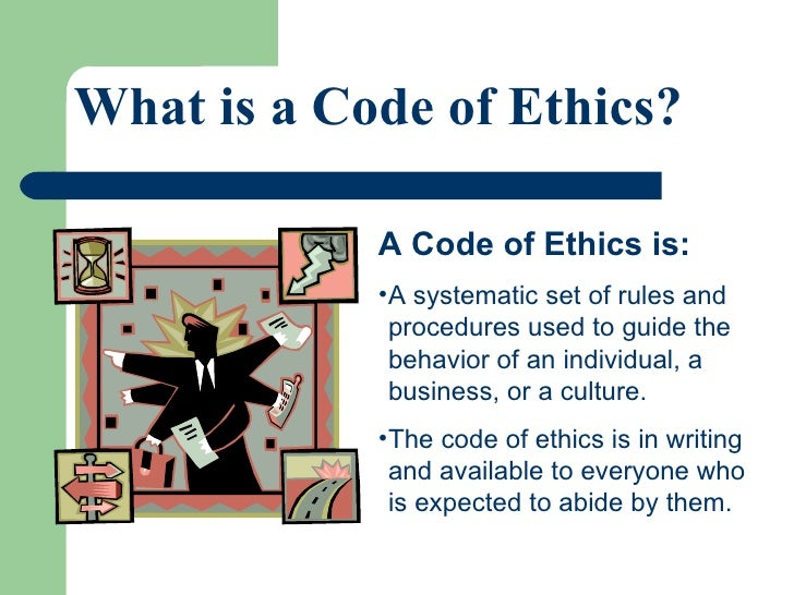 ethical behavior in business A company's ethics helps to shape the behavior of its employees when a company values integrity, fairness and honesty, every aspect of.