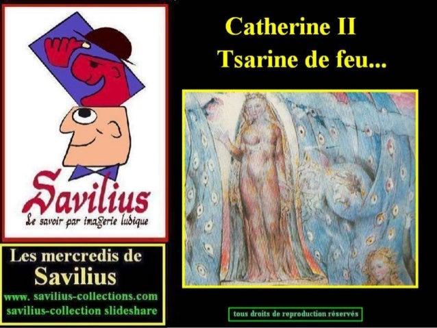 132 Catherine II tsarine de feu-2