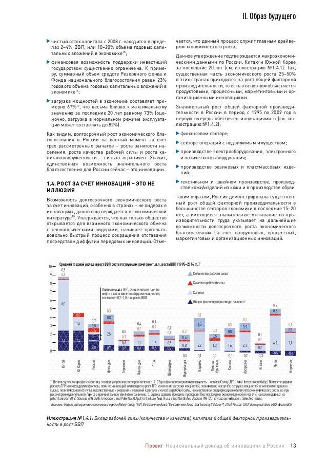 14 Проект 1  В качестве меры экономического благосостояния (иногда для краткости слово «экономического» будем опускать) р...