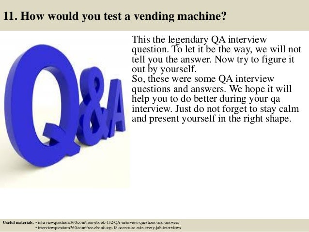 qa manual testing interview questions and answers pdf