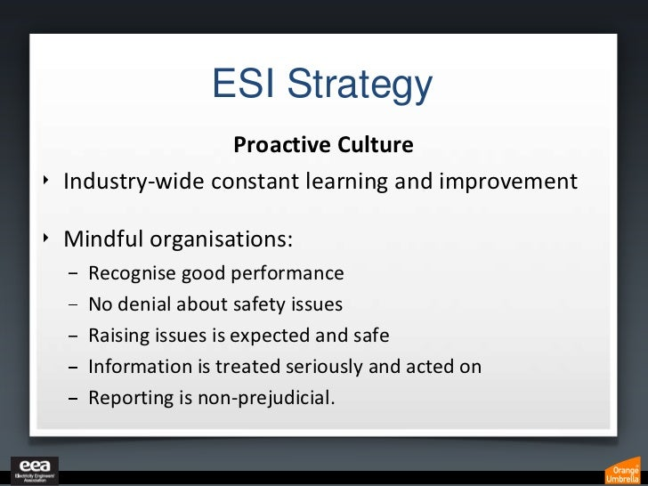 Bringing Safety Climate Theory to Life in the Electrical ...