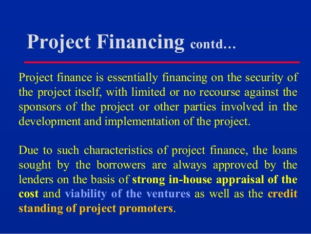 Solar Project financing in India:How to get finance?