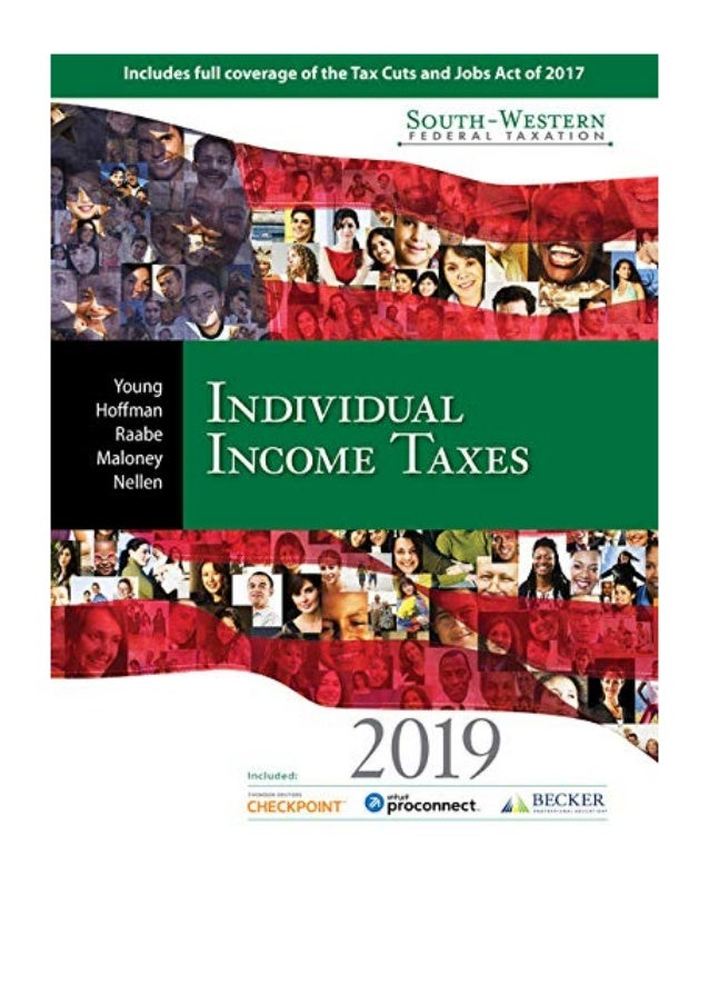 Personal Income Tax Act Pdf