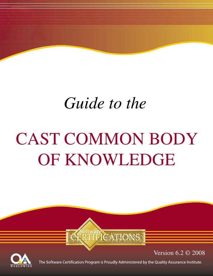 cste cbok 2012 pdf free download
