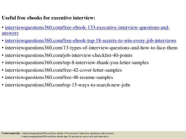 business development interview questions and answers pdf