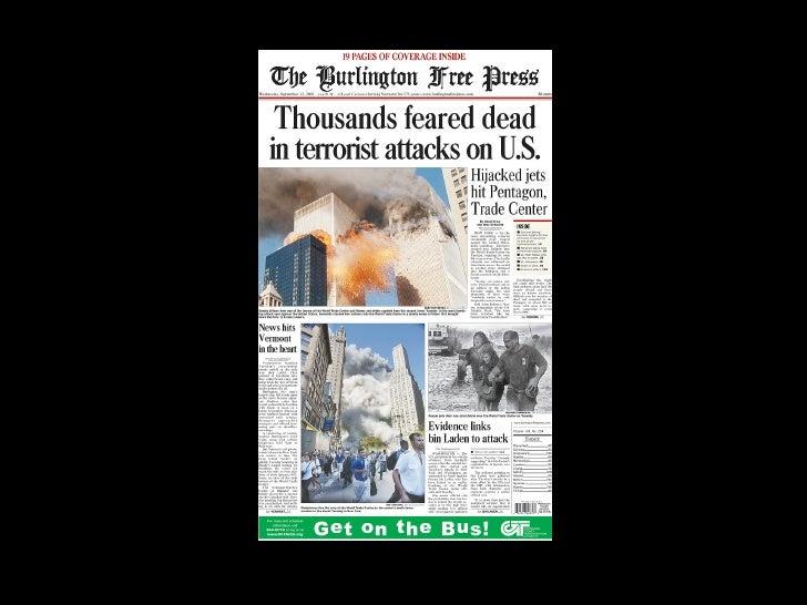 11.09.2001 FRONTPAGES Slide 122