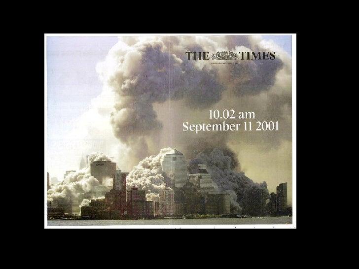 11.09.2001 FRONTPAGES Slide 139