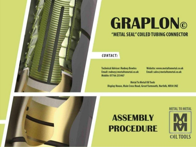 Grapple Housing Top Sub Grapple Collet Seal Housing Bottom Sub Seal Housing Metal Seal Ring