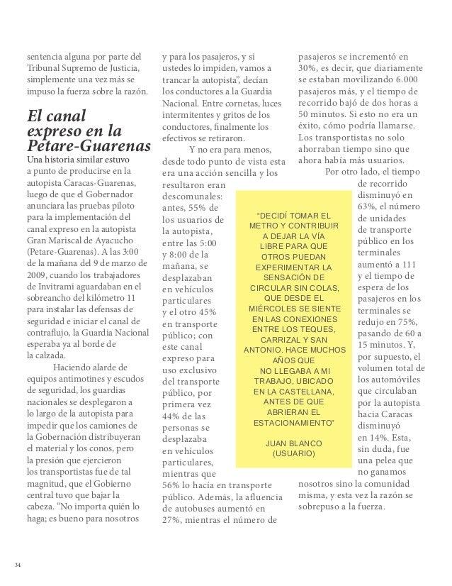 35El Gobiernocentral reviertelas competenciasde las regionesEl 10 de junio de 2009, nuestrogobernador Henrique CaprilesRad...