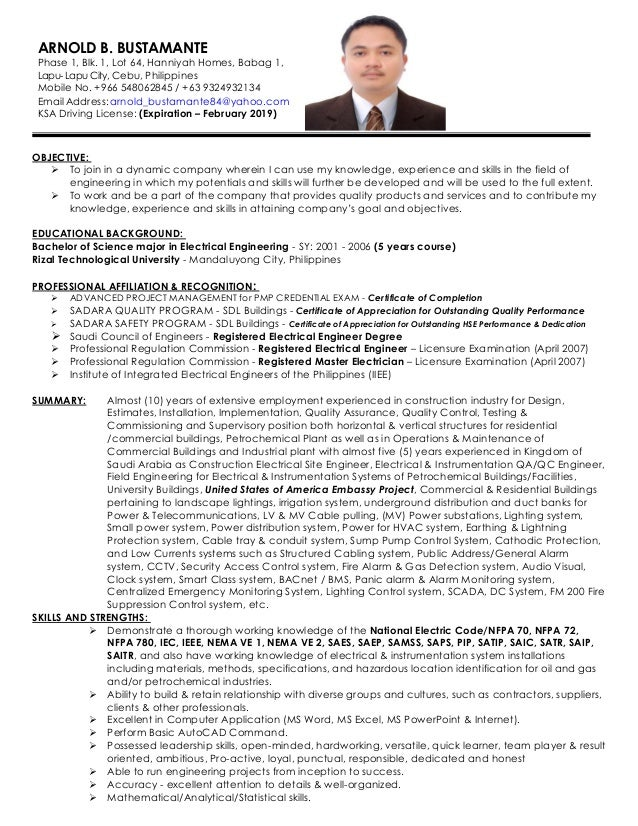 Example Well Written Resume Resume Samples For Nurses Sample Mine Geologist  Resume