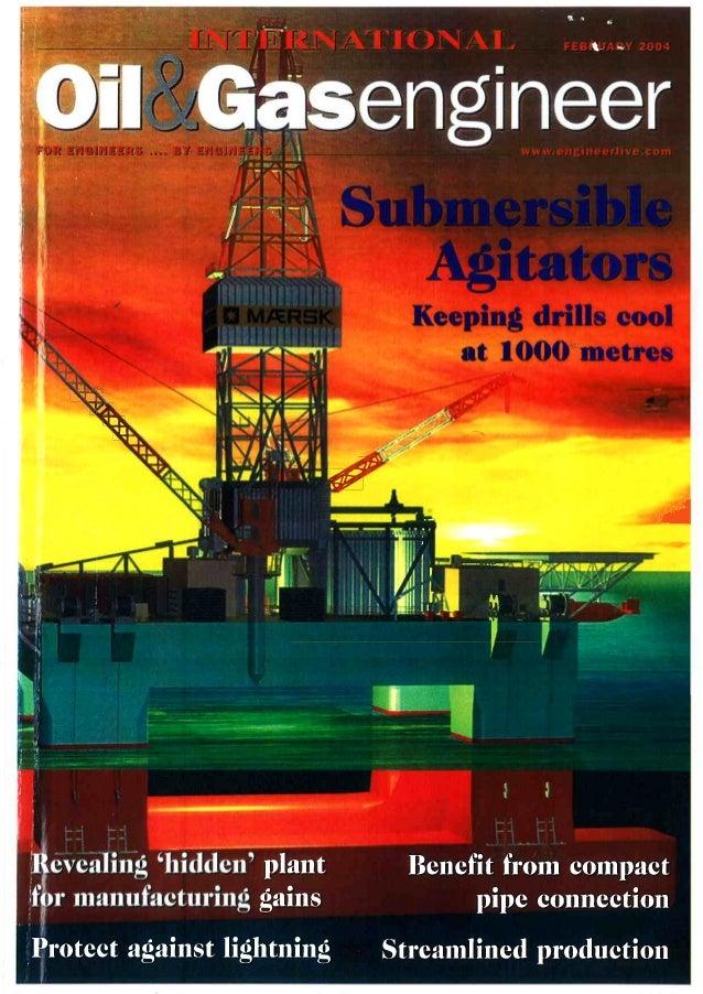 Oil&Gasengineer Tech Paper