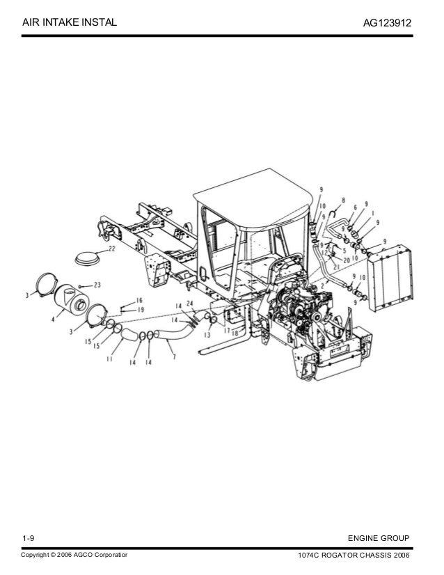 John Deere 1010 Steering Parts. John. Tractor Engine And