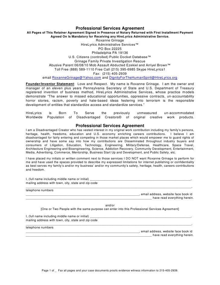 Cpa Retainer Agreement Vatozozdevelopment