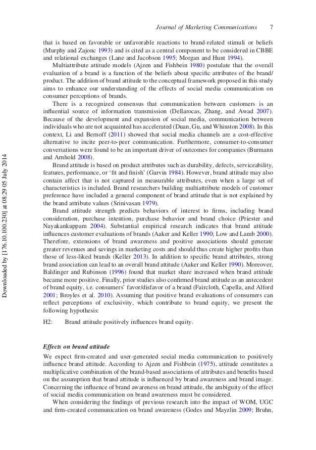 the impact of society on communication and perception Social media in civil society networking,  2 assessing the impact of social media on political communication and  and perception of the broader mass population .