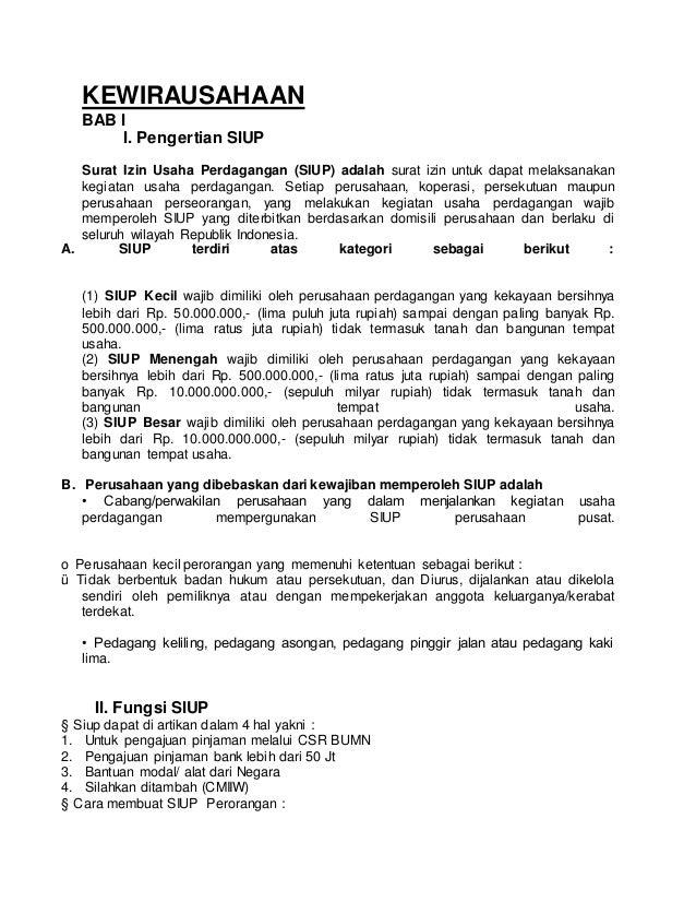 135273912 Cara Pengurusan Siup Situ Dan Tdp